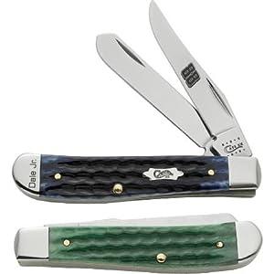 Case Knives 8899 6207SS Pattern Dale Earnhardt Jr. Magician