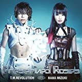 T.M.Revolution Preserved Roses