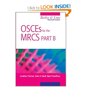 Osces for the Mrcs Part B A Bailey & Love Revision Guide (Hodder Arnold Publication)  41IMpRVM19L._BO2,204,203,200_PIsitb-sticker-arrow-click,TopRight,35,-76_AA300_SH20_OU01_