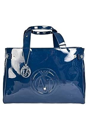 GENUINE ARMANI JEANS Bag Armani Female Blue - 052915550