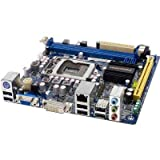 Foxconn H61S -LGA1155 Intel H61 Chipset DDR3 SATA PCIE mini-ITX Motherboard