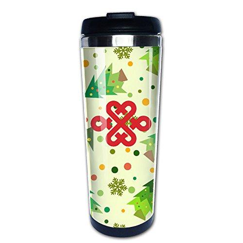 china-unicom-chinese-knot-logo-gift-cup