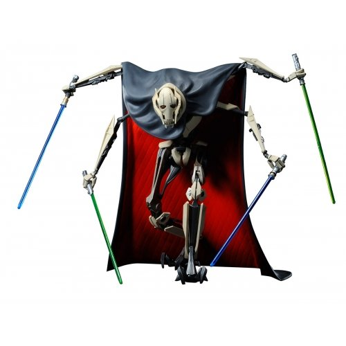 Kotobukiya Star Wars: General Grevious ArtFX Statue