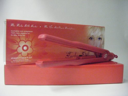 Battery Operated Hair Straightener