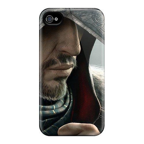 Excellent Design Assassin'S Creed Revelations 2012 Phone Case For Iphone 5/5S Premium Tpu Case