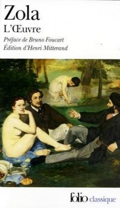 Oeuvre Zola (Folio (Gallimard)) (French Edition)