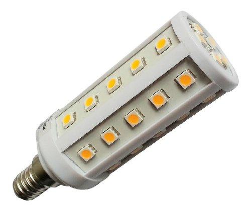 MR11 12 SMD LED 12V 10-30V DC ~25W 200LM 2.4W White Bulb