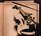 Steve Reich: Daniel Variations