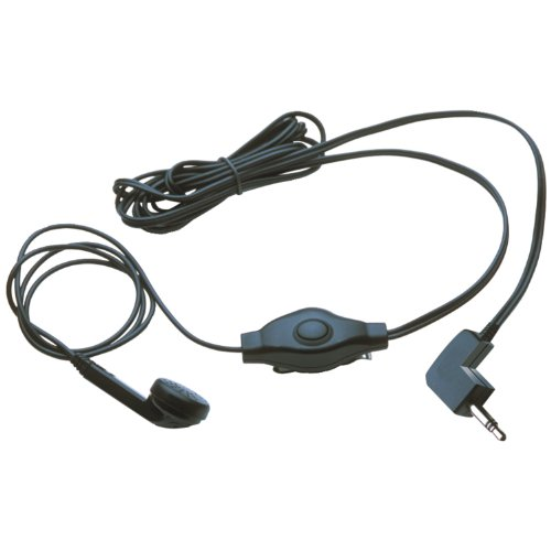 Cobra Electronics GA-EB M2 Earbud and Compact Microphone