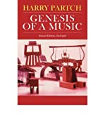 img - for Genesis of a Music book / textbook / text book