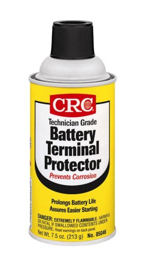 CRC 05046 Technician Grade Battery Terminal Protector - 7.5 Wt Oz. (Car Battery Protector compare prices)