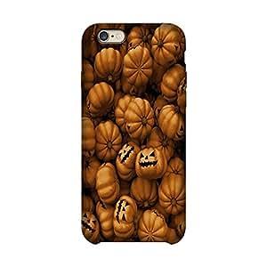 Abhivyakti Filmi Hallowen Hard Back Case Cover For Apple Iphone 6 Plus/6s Plus