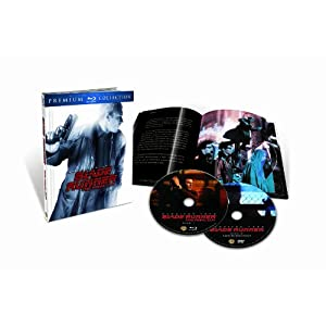 BD * Blade Runner [Blu-ray] [Import allemand]
