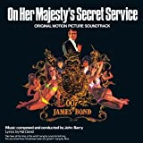 On Her Majesty's Secret Service / O.S.T. Various Artists