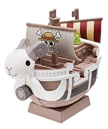 ワンピース キャラバンク海賊船シリーズ ゴーイング・メリー号