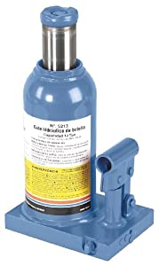 OTC 5213 High Performance 12-Ton Bottle Jack