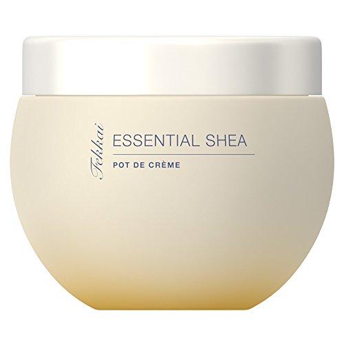 Fekkai Essential Shea Butter Pot De Creme 5.2 oz Tame & Style Cream