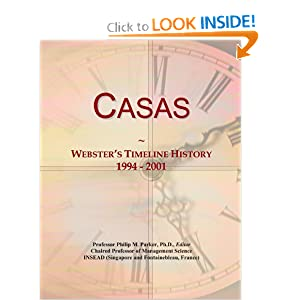 Cable: Webster's Timeline History, 1996 - 1997 Icon Group International