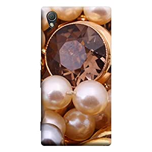 Ebby Premium Printed Mobile Back Case Cover With Full protection For Sony Xperia Z3 (Designer Case)