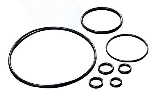 アクティブ(ACTIVE) OILクーラー Oリング サイズ10mm XR250 95-07/BA/CB400SS P-O10