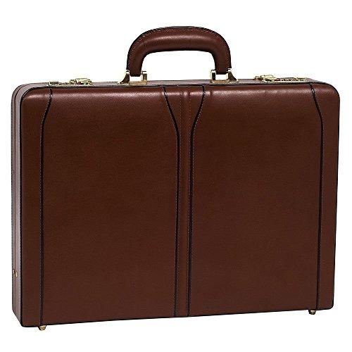 mcklein-usa-lawson-slim-attache-case-v-series-leather-18-briefcase-in-brown