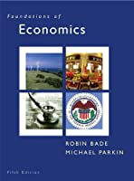 Foundations of Economics by Bade