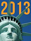 New York City 2013 Calendar (US Edition)