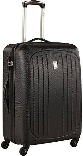 Delsey Hydre valigia a 4 ruote 67 cm nero