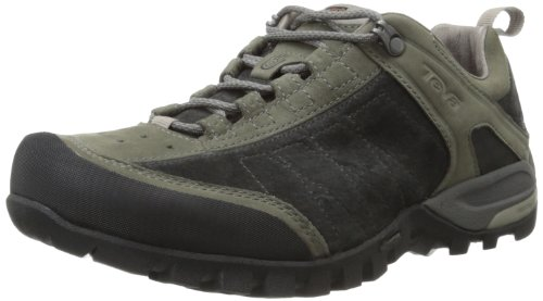 Teva Men'S Riva Event Waterproof Hiking Shoe,Beluga,13 M Us front-1023951