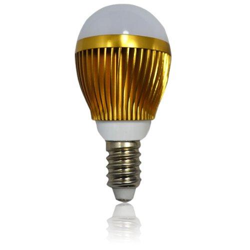 Zono® Aluminum Shell Ac 85-265V 14Pcs Smd 5730 Brightness Adjustable E14 Base 7W Led Light Lamp Bulb With Opal Cover