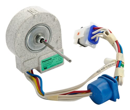 Ge Wr60x10307 Evaporator Fan Motor For Refrigerator