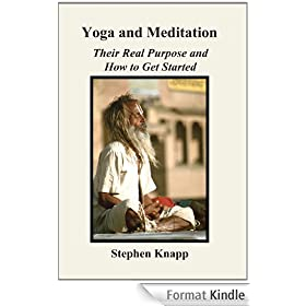 Yoga and Meditation: Their Real Purpose and How to Get Started