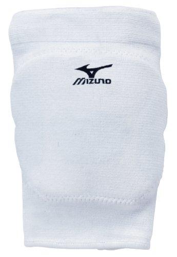 Mizuno VS-1 Volleyball Kneepad, White, Large