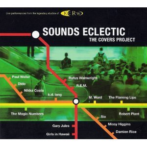 KCRW Sounds Eclectic: The Covers Project