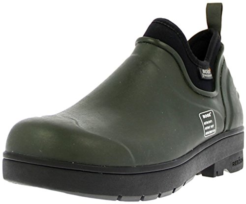 Bogs Muck Boots Mens Womens Youth Food Pro Rubber 4 Olive 71