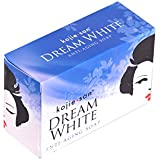 Kojie San Dream White Anti-Aging Amazing Skin Whitening Soap.(135 G)