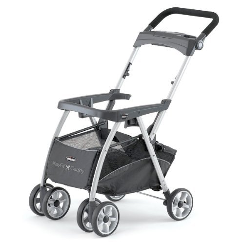 Amazon.com : Chicco Keyfit Caddy Stroller Frame : Lightweight Strollers : Baby
