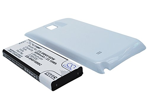cameron-sino-6000mah-2310wh-battery-compatible-with-samsung-galaxy-note-4-china-mobile-sm-n910f-sm-n