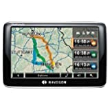"Navigon 4350 max - GPS receiver - automotive - flash 2 GB - 4.3"" - widescreen"