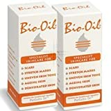 Bio-Oil Twin Pack (2 X 200Ml)