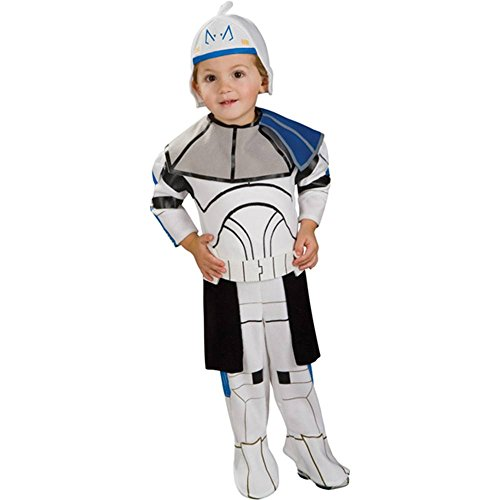 Clone Trooper Rex Toddler Costume - Toddler
