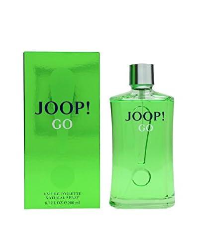 JOOP! Eau De Toilette Uomo Go 200 ml