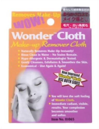 Imagen de Wonder Cloth Desmaquillante