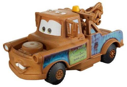 Disney / Pixar CARS Stunt Racers Mater