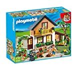 PLAYMOBIL 5120 - Farm House with Market (Horse-riding centre 4008789051202)