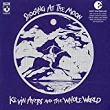 Shooting At The Moon By Kevin Ayers (2003-06-09)