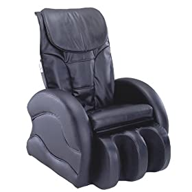King Kong USA Zeus Shiatsu Massage Chair