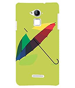 Citydreamz Back Cover For CoolPad Note 3