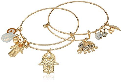 Cara-Set-Wire-Charm-Bracelet