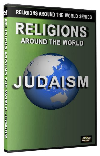 Religions Around the World - Judaism